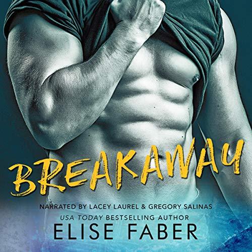Breakaway  By  cover art