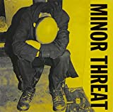 Songtexte von Minor Threat - Complete Discography