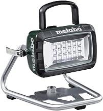 Metabo 6.02111.85 602111850-Linterna a bateria, 4-18V Ah Li-Ion BSA 14,4-18