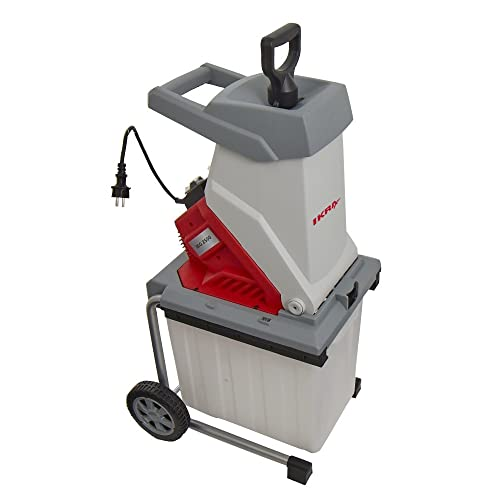 Ikra 81012500 EGN 2500 mogatec Broyeur électrique