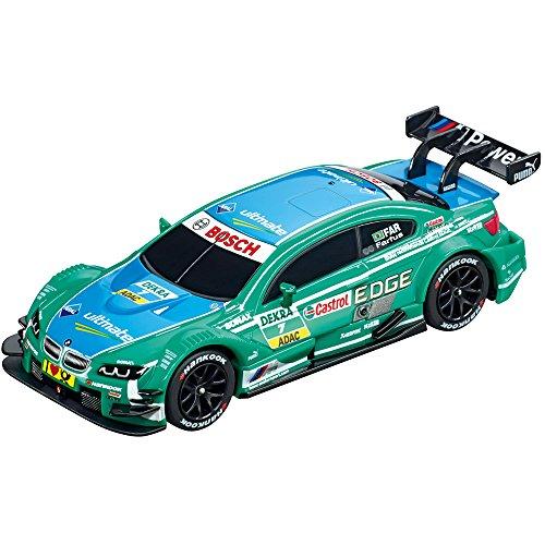 "Carrera 20064041 - GO!!! BMW M3 DTM ""A.Farfus, No.7"""