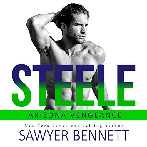 Steele Audiobook By Sawyer Bennett cover art