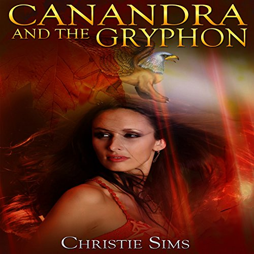 Canandra and the Gryphon cover art