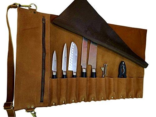 Consejos para Comprar Cuchillos de cocinero - los más vendidos. 13