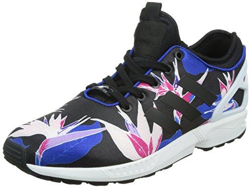 adidas Original ZX Flux NPS Mens Sneakers / Shoes-Black-27