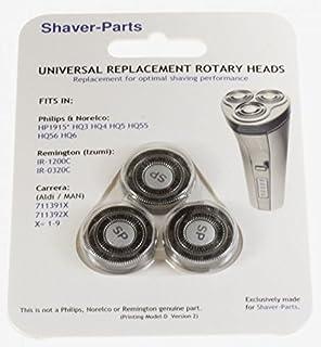 Amazon.es: Philips - Afeitadoras eléctricas / Afeitado y depilación: Belleza