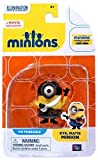 Minions Movie Basic Figure - Eye, Matie Minion by Toymaster FOB