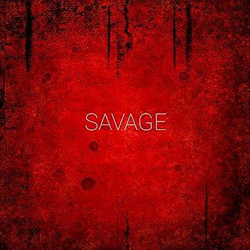 SAVAGE (Remastered)