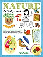Nature Activity Book (Alain Grée Activity Book)