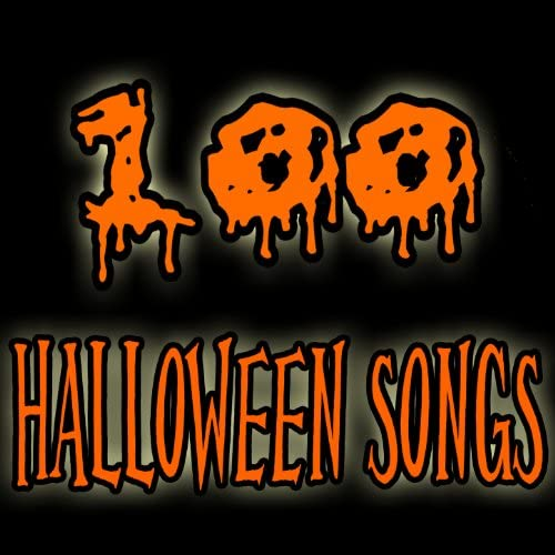 Halloween Party Songs feat. Sound Effects Soundtracks