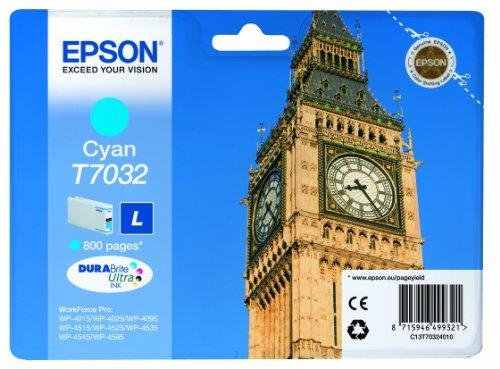 Epson C13T70324010 Cartuccia