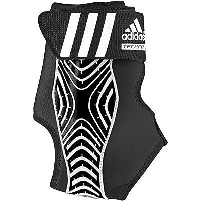 adidas Adizero Speedwrap Ankle Brace Black/Black Large