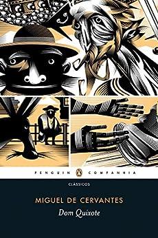 Dom Quixote por [Miguel de Cervantes, Ernani Ssó]