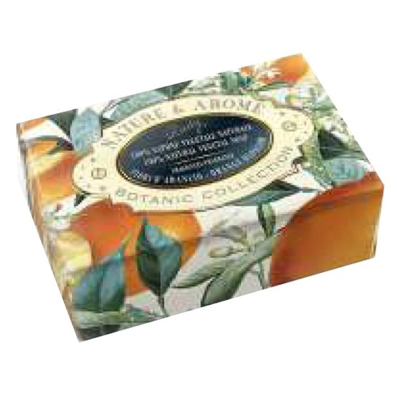 懐疑論よろしく漁師RUDY Nature&Arome SERIES ルディ ナチュール&アロマ Soap ソープ オレンジブロッサム
