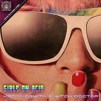 Girls On Acid