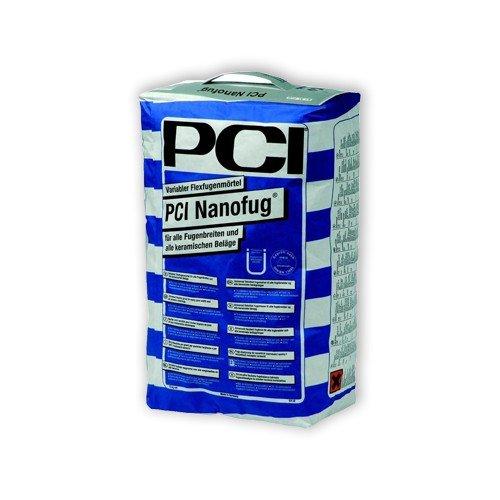 PCI NANOFUG Fugenmörtel 47 ANTHRAZIT 4kg