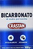 Crastan Bicarbonato di Sodio - 1 Astuccio da 1000 gr