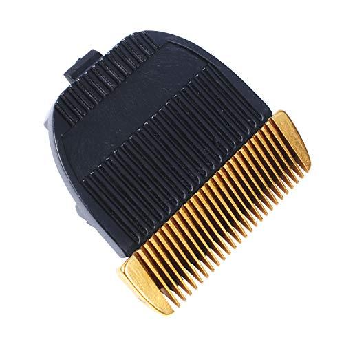 Poweka ER1611 - Testina di ricambio WER 9902 X-Taper Blade 5025232885077 per macchinetta tagliacapelli Panasonic ER1512 ER160 ER1510 ER1610