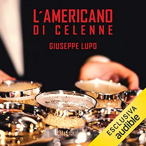 L'americano di Celenne copertina