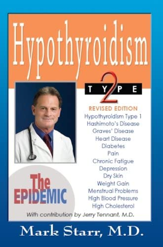 Hypothyroidism Type 2 The Epidemic REVISED EDITION product image