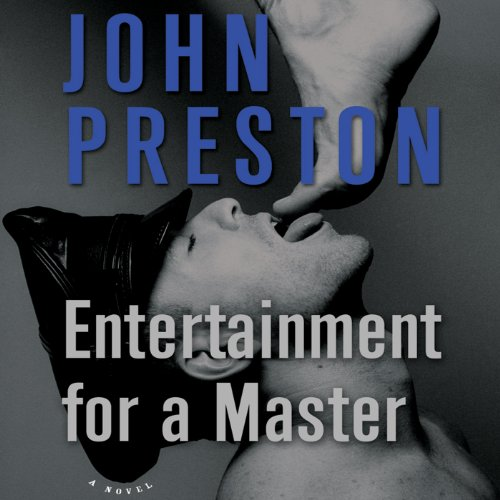 Entertainment for a Master audiobook cover art