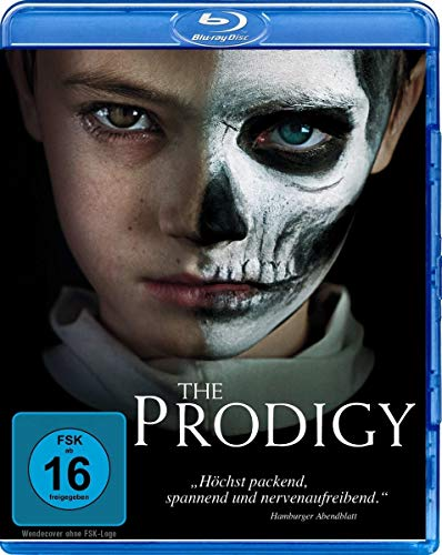 The Prodigy [Blu-ray]
