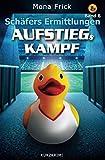 Image of Aufstiegskampf (Schäfers Ermittlungen, Band 6)