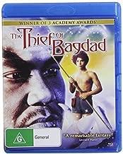 thief of bagdad 1940 blu ray