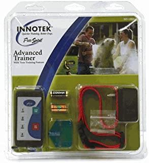 Innotek Advanced Trainer with Tone Training Feature SD100A_DX