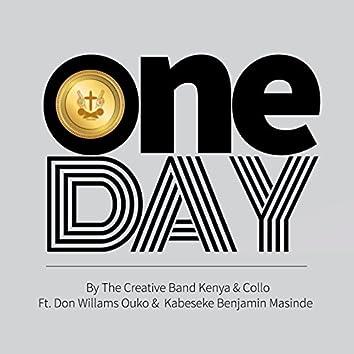 One Day (feat. Don Williams Ouko & Kabaseke Benjamin Masinde)
