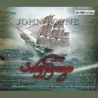Der Schiffsjunge Titelbild