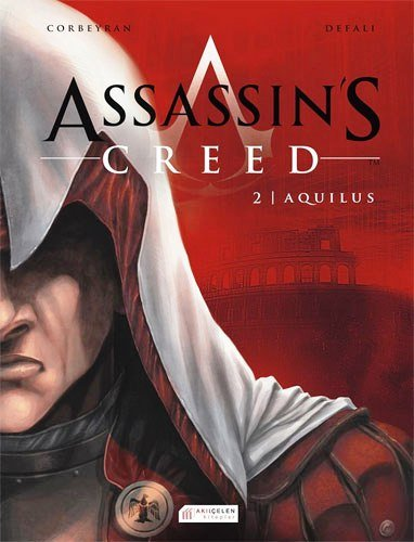 ASSASSINS CREED 2 AQUILUS