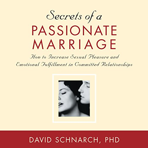 Secrets of a Passionate Marriage Titelbild