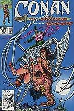 Conan the Barbarian, Edition# 253