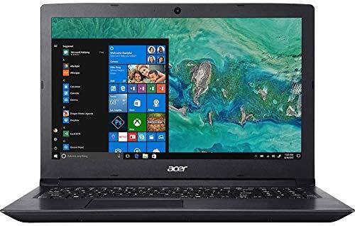 Acer Aspire 3 15.6' LED HD Laptop AMD Athlon Silver 3050U 128 SSD 8GB DDR4 Memory 802.11ac WiFi USB 3.0 Webcam SD Card Reader HDMI Ethernet Windows 10 Home FreeCit Accessories