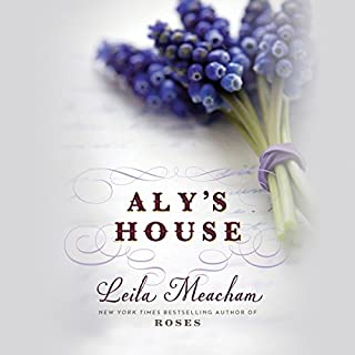 Aly's House audiobook cover art