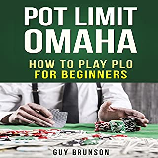Pot Limit Omaha Titelbild