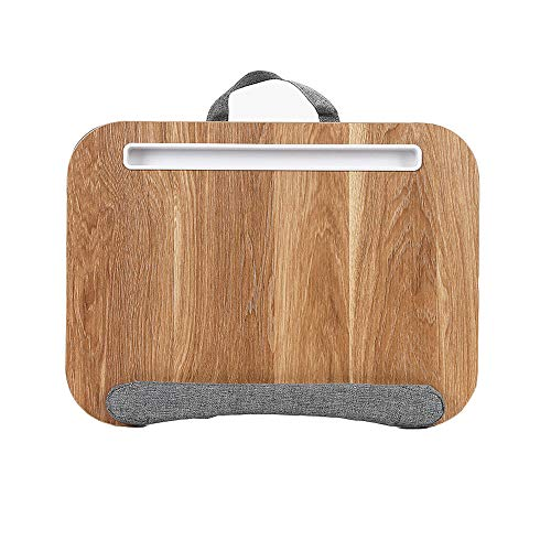 Laptop Tray With Cushion, Laptop Tray Lap Tray Lap Tray With Cushion Laptop Table Bed Desk Portable Desk Lap Tray With Cushion -M4