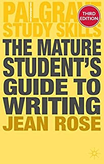 Best mature student guide Reviews