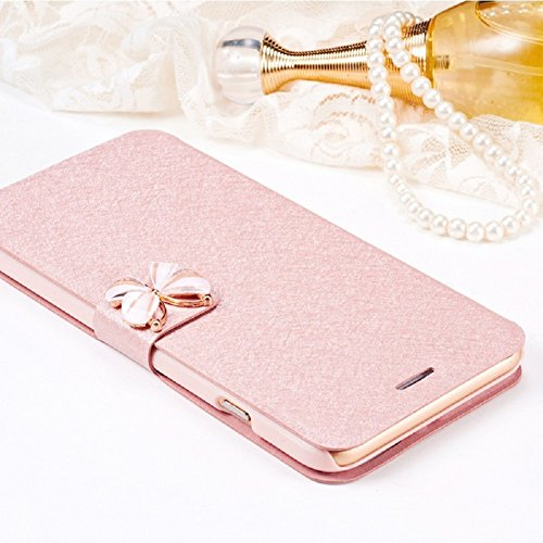 COTDINFOR Mirror Makeup Case For Samsung Galaxy S20 Plus Slim Clear View Standing Cover Bright Crystal Flip Folding Kickstand Protective Bumper Case for Samsung Galaxy S20 Plus Mirror PU Rose Gold MX.