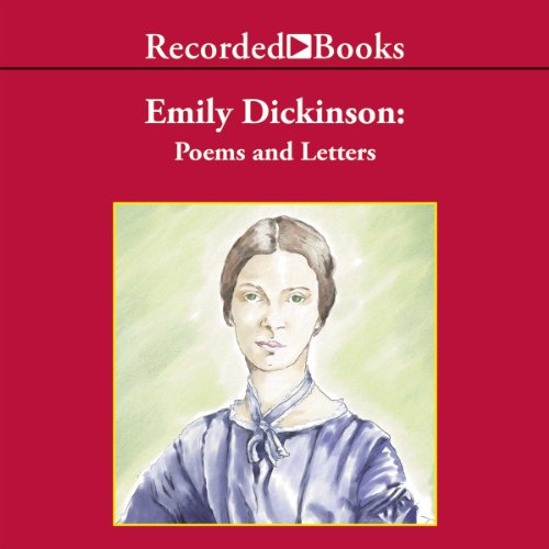 Emily Dickinson cover art