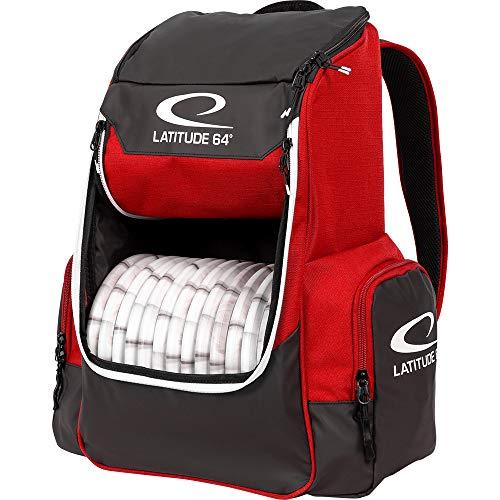 Latitude 64 Core Disc Golf Backpack