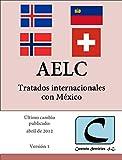 AELC - Tratados Internacionales con México