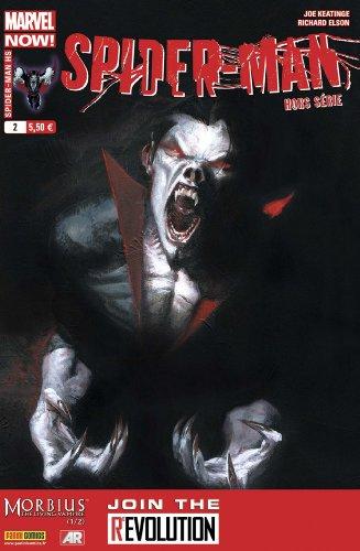 Spider-Man, Tome 2 : Morbius 1/2