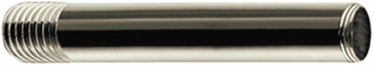 ملحق الحمام من مجموعة موين, 116651NL, Nickel, 0.5