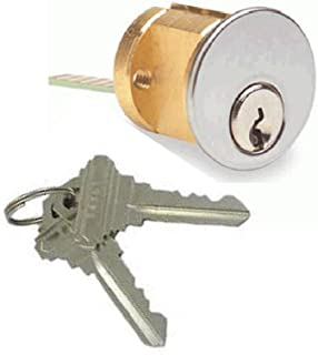 rim lock cylinder