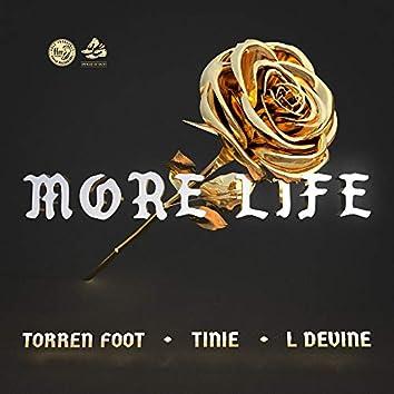 More Life (feat. Tinie Tempah & L Devine)