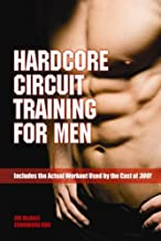 spartan circuit training