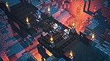 「Minecraft Dungeons Hero Edition(マインクラフトダンジョンズ ヒーローエディション)」の関連画像