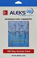 Aleks 360 Access Card 1 Semester for Introductory Chemistry